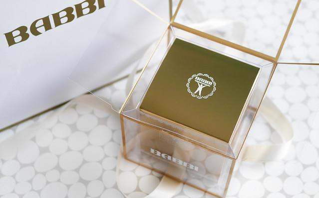 BABBI Babbino パビ バッビーノ アソート バレンタイン チョコ