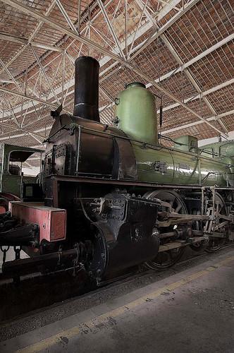 Locomotora a vapor yahoo dating 1