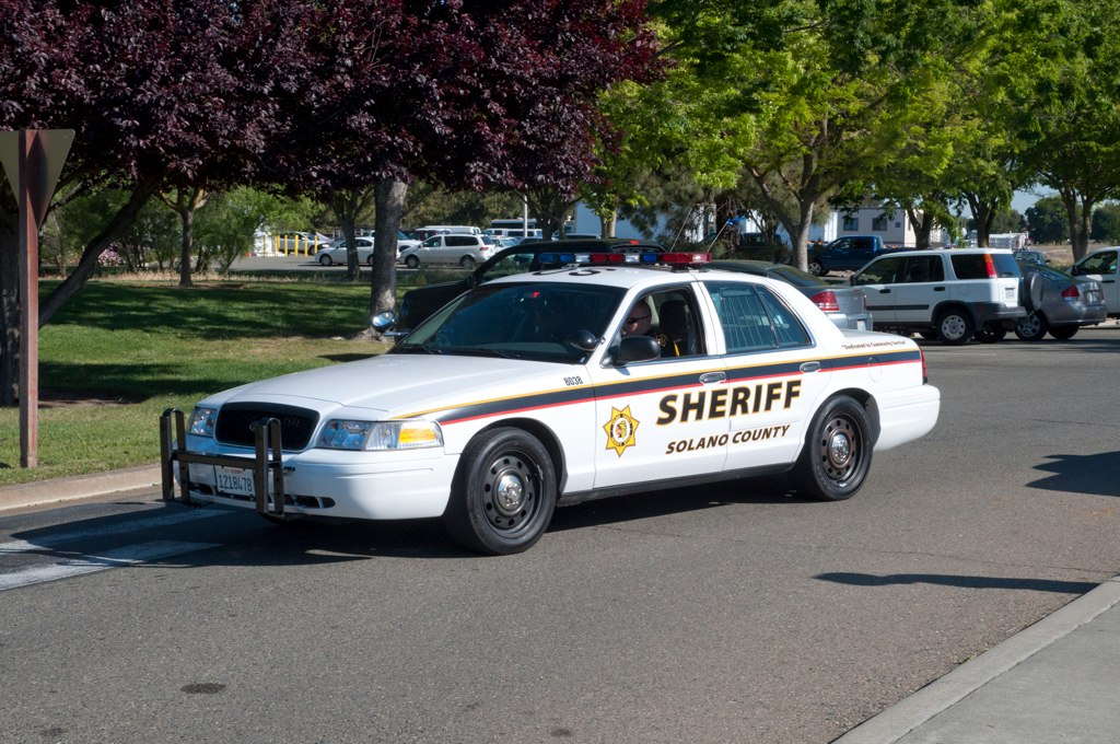Solano County Sheriff Academy Solano County Sheriff Approach
