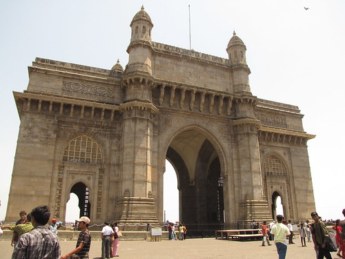 20110422_Mumbai_029_Gateway_of_India | by Friar's Balsam