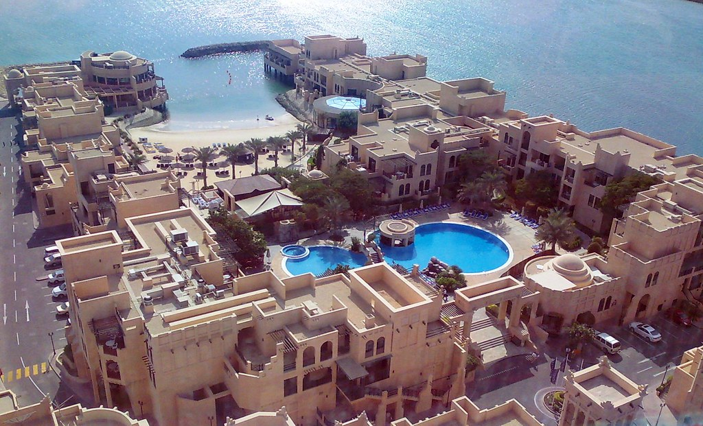 Elite Resort And Spa Bahrain Jobs