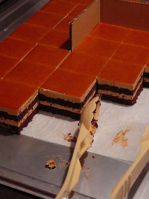 Cake Bible Chocolate Cake