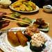 Osaka Sushi, January 2008
