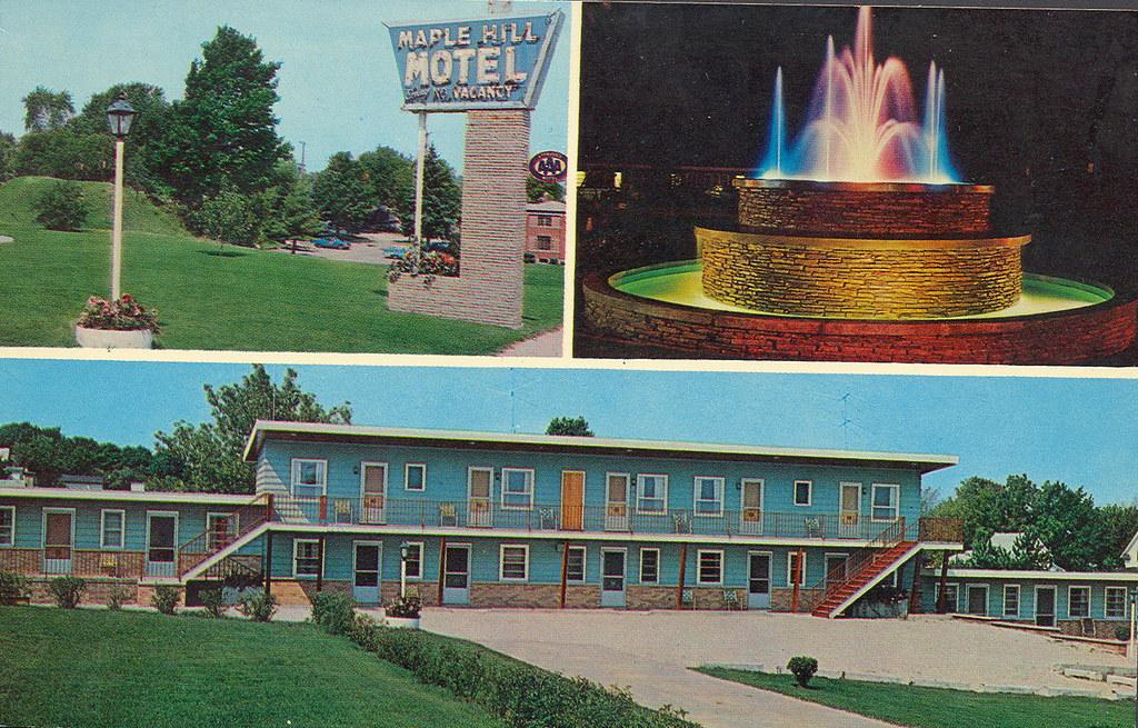 Motel  Maple Shade Nj