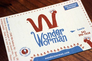 Wonder Worman | by carrrrrlos