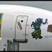 Iron Maiden Boeing 757 Brisbane-3+