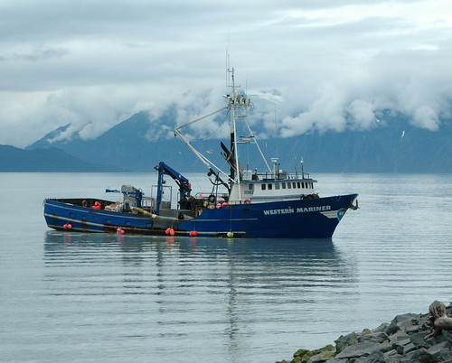 Alaska Fishing Boat Dsc 2263 Ronny F Ssler Flickr