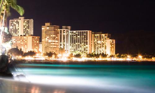 Hotels Waikiki Beach Hawaii