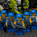 LEGO Term of Power Miners
