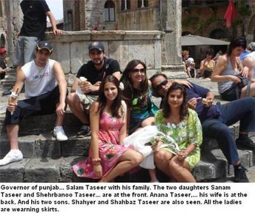 Why Muslims hate Zakir Naik so much? - Agniveer Salman taseer daughter pictures