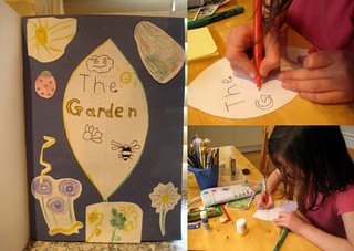 gardening with children | by Cathy @ Nurturestore.co.uk