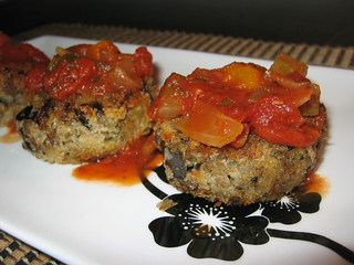 Eggplant Croquettes with Marinara Sauce | by Kevin - Closet Cooking