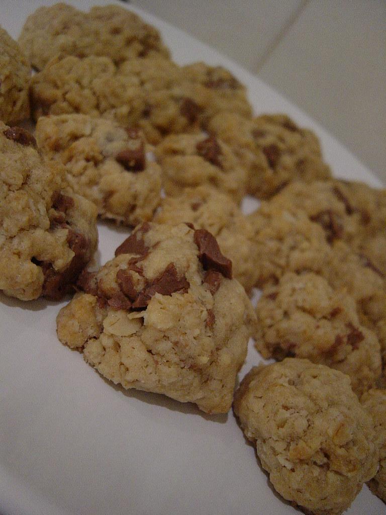 Hillary Rodham Clinton's Original Chocolate Chip Cookies-1 ...