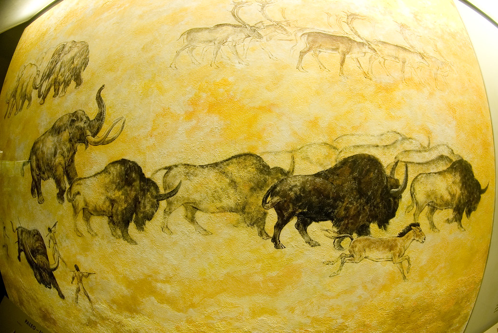 dating lascaux cave paintings In 1940, the lascaux cave but the carbon dioxide in the human breath soon began to damage the prehistoric paintings of the painted cave.