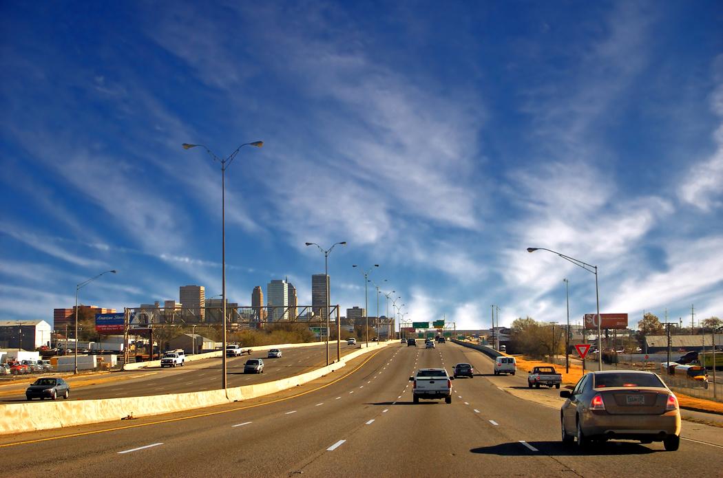 Oklahoma City, Oklahoma hotels