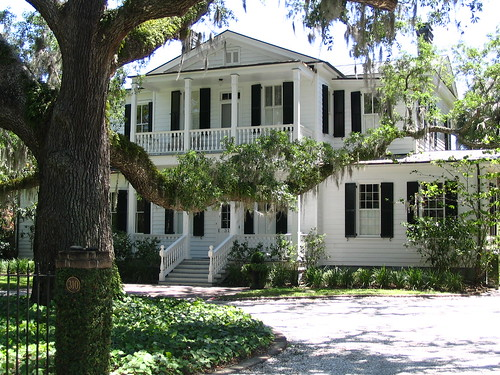 Living In Beaufort Sc : Southern Living  A Beutiful southern home in Beaufort, SC ...