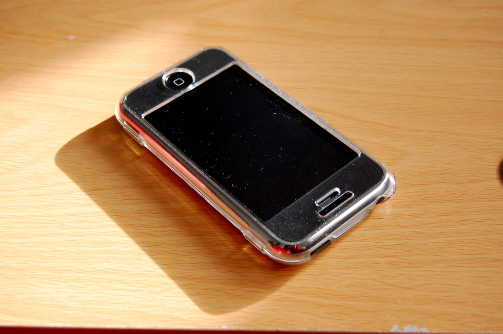 Invisible Shield Iphone