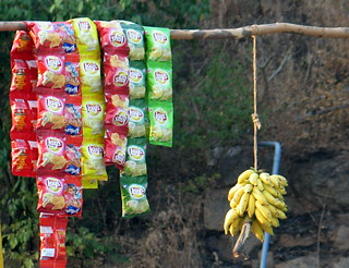 Breaking news: Bananas commit suicide! | by Aravindan Rajaram