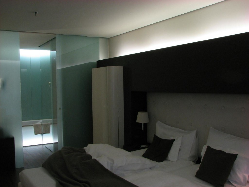 Ic Hotel Hamburg