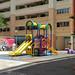 Playground in HDBland