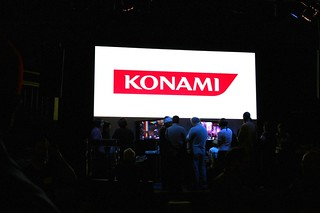 Konami Gamer's Night | by gcacho