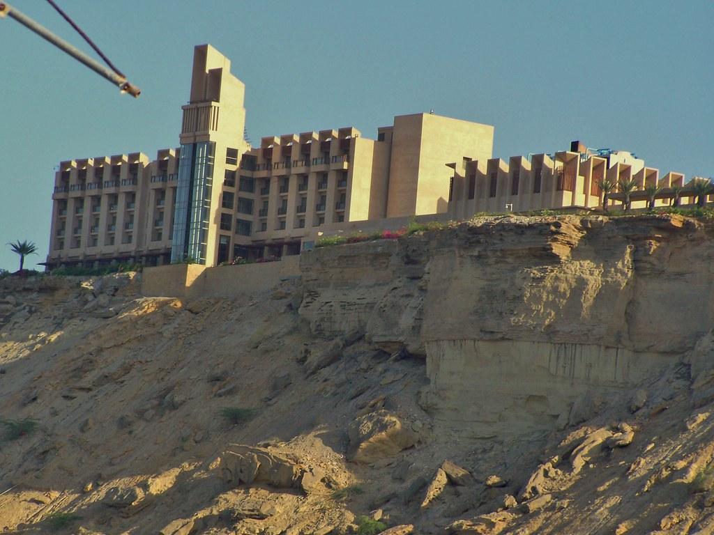 Zaver Pearl Continental Hotel Gwadar Balochistan Pakista