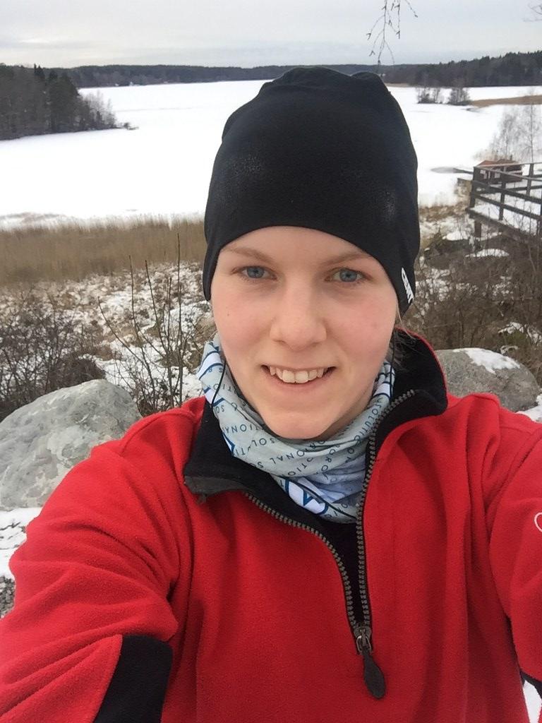 Vinterlöpning - det är inte så svårt att komma igång