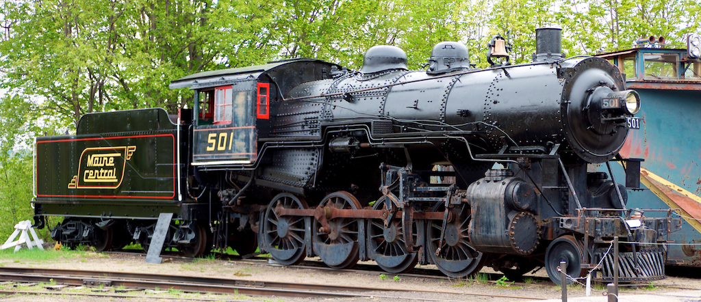 Conway Scenic Railroad North Conway Nh Maine Central