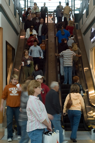 Black Friday at the mall | by Lars Plougmann