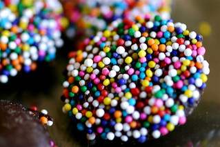 nonpareils from li-lac | by smitten kitchen