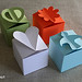 gift boxes template available