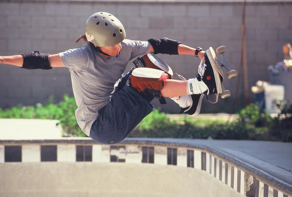 Skater Shoes Vans Nike