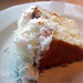City Hall Diner Coconut Cake - 2