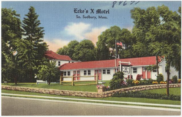 Motel  Sudbury Ontario
