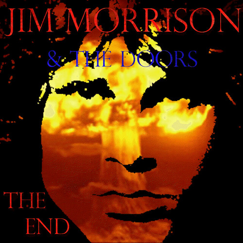 ... Jim Morrison And The Doors - The End | by Kenny Shackleford  sc 1 st  Flickr & Jim Morrison And The Doors - The End | Jim Morrison And The \u2026 | Flickr