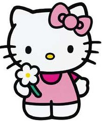 hello kitty | by candyland602