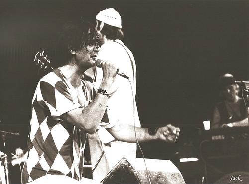 Concert Jacques Higelin 1980 (Pict010)