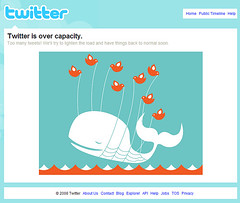 Fail Whale | by Ryan Anderson