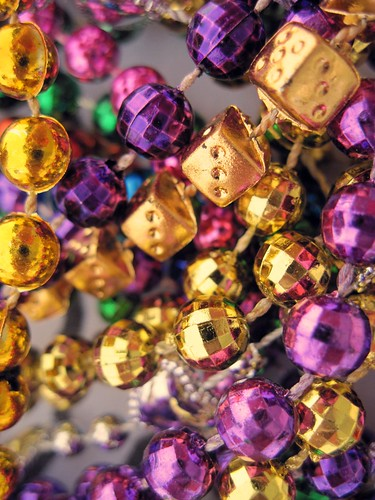 Mardi Gras Decor | by JOEnas_love