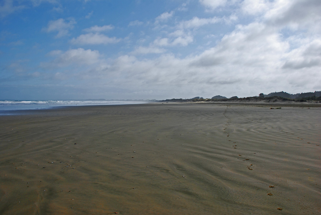 Ahipara New Zealand  city images : 90 Mile Beach at Ahipara, Northland, New Zealand, October … | Flickr