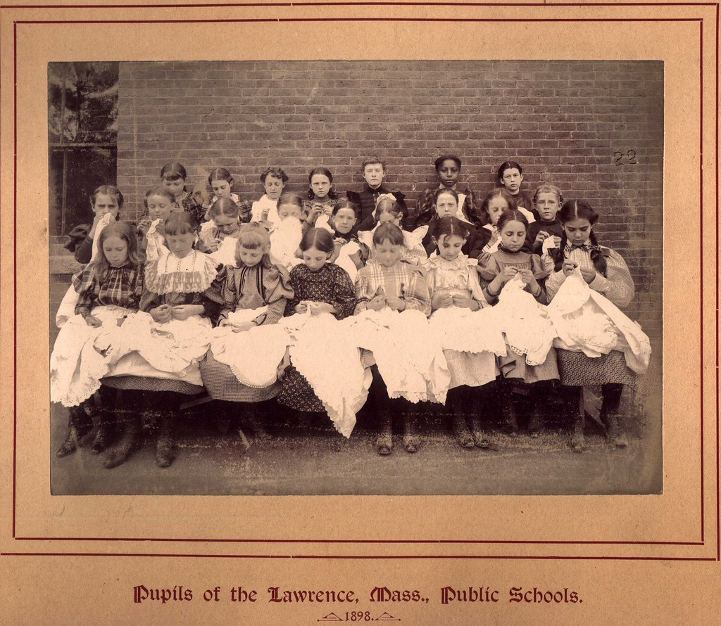 pupils of lawrence ma public schools photo by art depart flickr. Black Bedroom Furniture Sets. Home Design Ideas