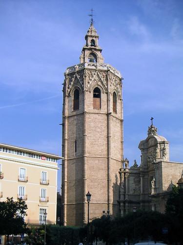 El miguelete valencia cathedral el miguelete is the - La nueva fe de valencia ...