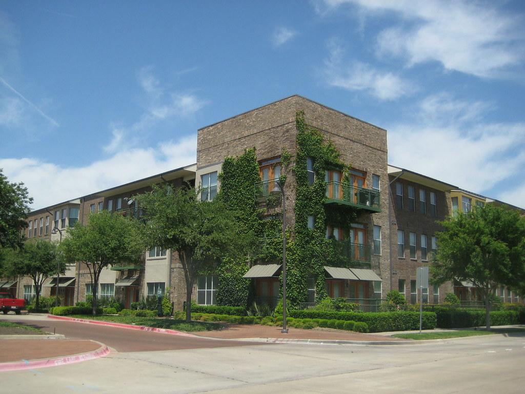 Town Center Apartments San Antonio