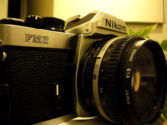 nikon 50mm 1.8 manual