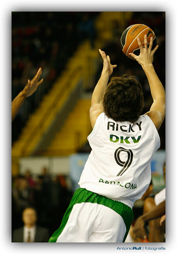 Ricky | by Antonio Rull
