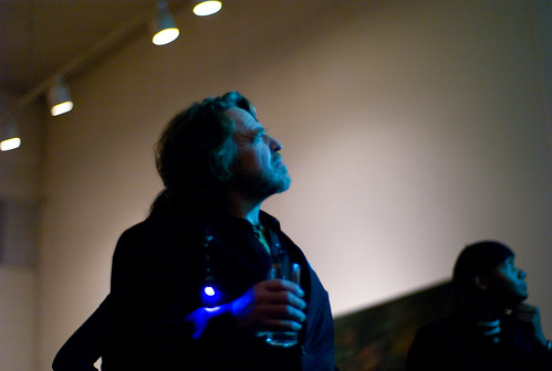 John Perry Barlow | by Joi