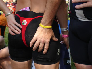 Thong Thursday 3 - Ragbrai | by california cowgirl1