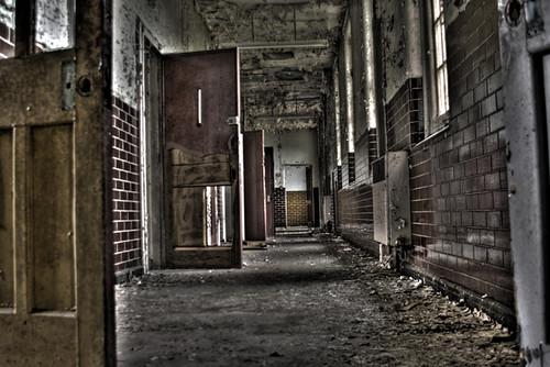 west park abandoned Asylum - an album on Flickr