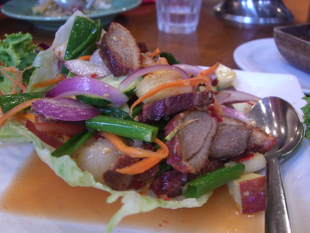 Thai Food Raymond Ave Poughkeepsie