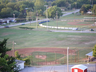 Purcell Baseball Fields | by MISSSNAP